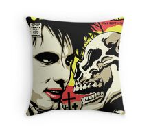 TFTS | Close Throw Pillow