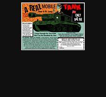 Real Tank Unisex T-Shirt