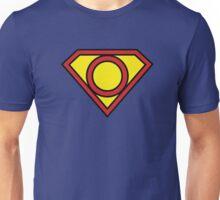 O Superman Unisex T-Shirt