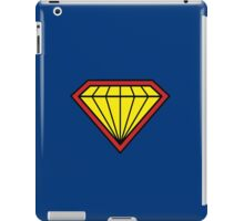 Superman Diamond iPad Case/Skin
