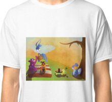 PokePicnic Classic T-Shirt