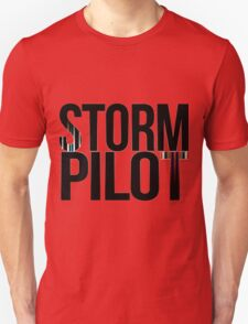 StormPilot Unisex T-Shirt