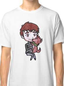 My puppy Piers Classic T-Shirt
