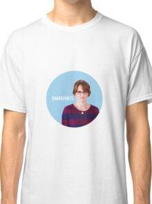 Sharkfarts. Classic T-Shirt