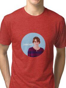 Sharkfarts. Tri-blend T-Shirt