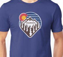 Colorado Throwback Unisex T-Shirt