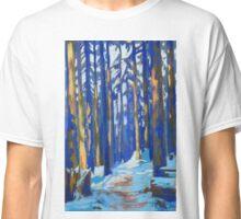 Lynn Loop Trail. North Vancouver Classic T-Shirt