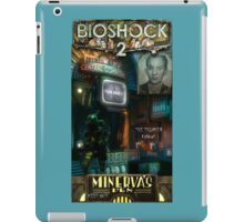 Bioshock 2 : Miverva's Den  iPad Case/Skin