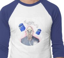 Doctor Who - Ood Men's Baseball ¾ T-Shirt