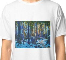 Lynn Forest. North Vancouver Classic T-Shirt