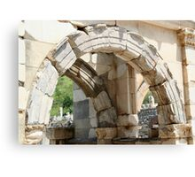 The Gate of Mazeus and Mythridates Canvas Print