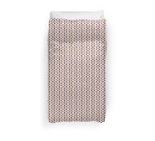 Rose Tessellation Duvet Cover