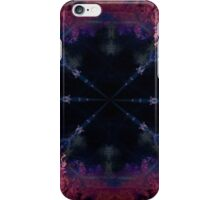 Paint Mandala iPhone Case/Skin