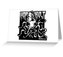 Hop Kvlt Greeting Card