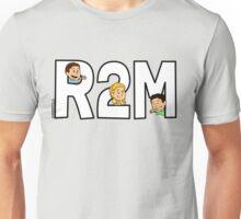 R2M: Rob, Rich, & Matt Unisex T-Shirt