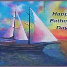 Happy Father's Day (Bodrum Gulet Cruise) by taiche