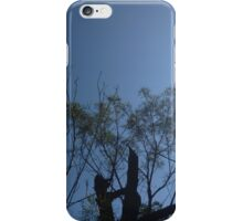 faded  iPhone Case/Skin