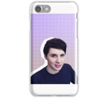 Danisnotonfire iPhone Case/Skin