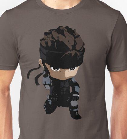 Snake Codec Unisex T-Shirt