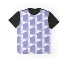 Cube Aesthetic Graphic T-Shirt