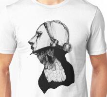 Dark Queen Unisex T-Shirt