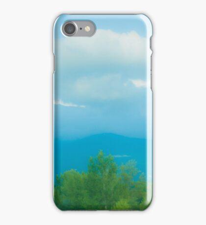 Train Travel iPhone Case/Skin