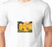 Open Flower Unisex T-Shirt