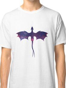 Skyrim - Soar Up High Classic T-Shirt