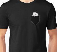 Polar Bear Friend Unisex T-Shirt