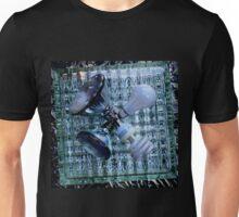 Burn-out Unisex T-Shirt