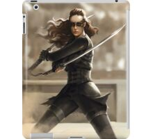 The Arena: A Lethal Ballet iPad Case/Skin