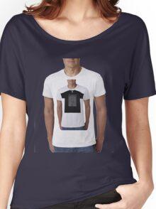 Joy Division Shirt Shirt Shirt Shirt Women's Relaxed Fit T-Shirt