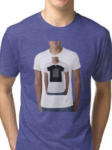 Joy Division Shirt Shirt Shirt Shirt Tri-blend T-Shirt