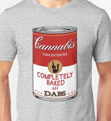 Cannabis Soup Unisex T-Shirt