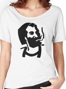 Zig Zag Man Women's Relaxed Fit T-Shirt