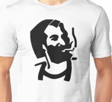 Zig Zag Man Unisex T-Shirt