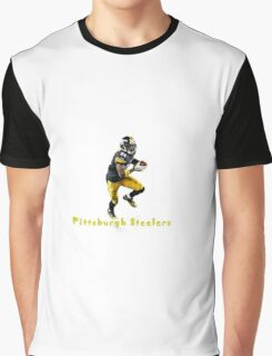 Steelers Graphic T-Shirt