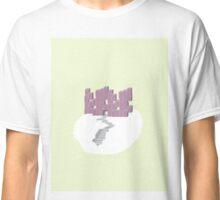 Floating Island #98 Classic T-Shirt