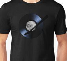 Musica lunar Unisex T-Shirt