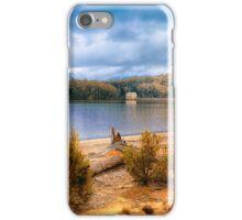 Pumphouse Point Tasmania Australia iPhone Case/Skin