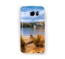Pumphouse Point Tasmania Australia Samsung Galaxy Case/Skin