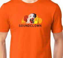 Soundclown Unisex T-Shirt