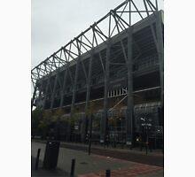 Newcastle United St James Park Stand Unisex T-Shirt