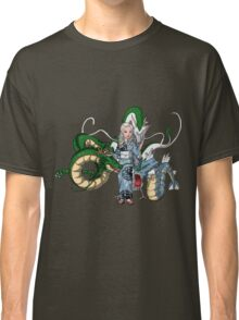 Mother of Dragons Crossover Classic T-Shirt