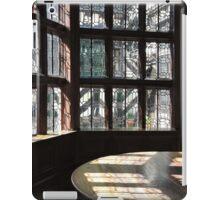 Window Lit iPad Case/Skin