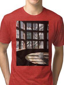 Window Lit Tri-blend T-Shirt