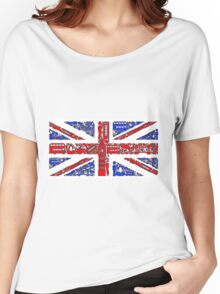 Great Britian Women's Relaxed Fit T-Shirt