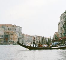 Gondola, Venice  Sticker