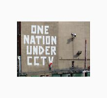 Banksy - One Nation Under CCTV - Unisex T-Shirt