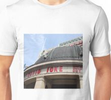 David Icke - Sold Out Unisex T-Shirt